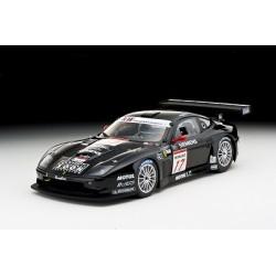 Ferrari 575 GTC 17 FIA GT Donington 2004 Kyosho 08393C