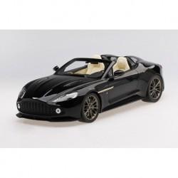 Aston Martin Vanquish Zagato Speedster Scorching Black Truescale TS0231