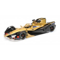 DS Techeetah 36 Formula E Season 5 2019 Andre Lotterer Minichamps 114180036