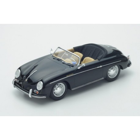 "Porsche 356 Speedster Intermeccanica Charlotte ""Charlie"" Blackwood Top Gun 1986 Truescale TSM120001"