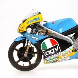 Aprilia 125 CCM GP 1996 Valentino Rossi Minichamps 122960046