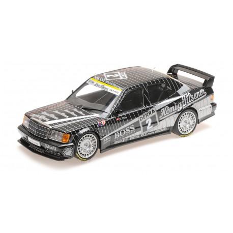 Mercedes 190E 2.5-16 Evo 2 DTM 1989 Minichamps 155893602