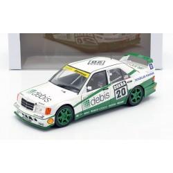 Mercedes Benz 190E Evo 2 20 DTM 1991 Michael Schumacher Solido S1801004