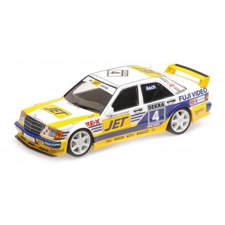Mercedes 190E 2.5-16 Evo 4 DTM 1989 Minichamps 155893604