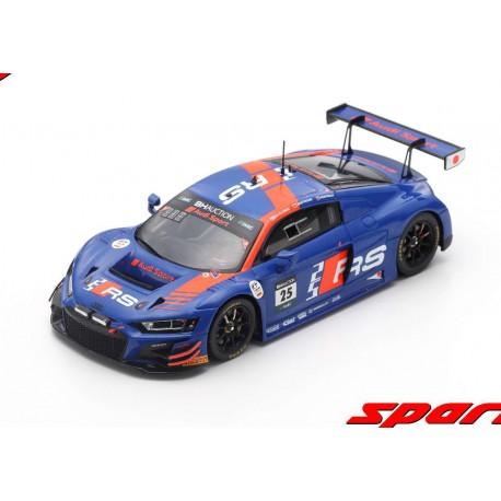 Audi R8 LMS GT3 25 Winner 10 Heures de Suzuka 2019 Spark SJ083