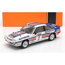 Opel Manta 400 2 RAC Rally 1983 Toivonen Gallagher IXO IXO18RMC038B