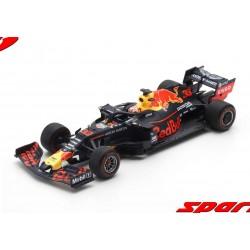 Aston Martin Red Bull Honda RB15 33 F1 Brésil 2019 Max Verstappen Spark S6046