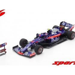 Scuderia Toro Rosso Honda STR14 10 F1 Brésil 2019 Pierre Gasly Spark S6047