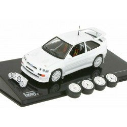 Ford Escort RS Cosworth Plain Body Version 1994 White IXO MDCS025