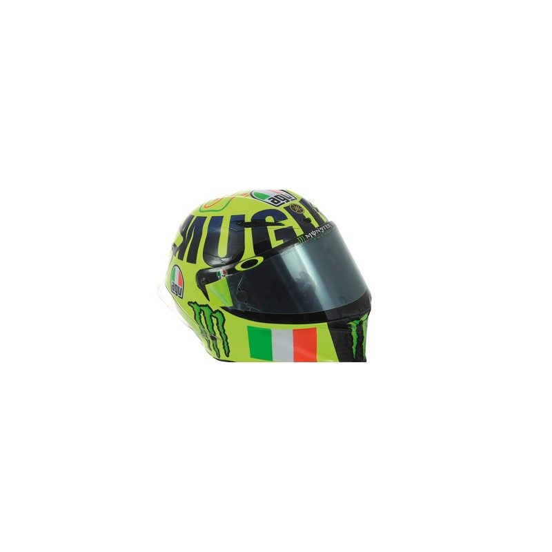 AGV Helmet valentino rosi motogp mugello 2016-1:10 Minichamps