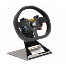 Volant Steering Wheel 1/2 Benetton Ford B194 F1 1994 Michael Schumacher Minichamps 200941605