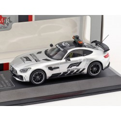 Mercedes AMG GTR Safety Car Formula 1 2018 CMR SP43005