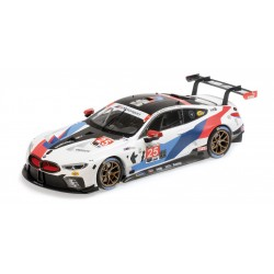 BMW M8 GTE 25 Class Winner 24 Heures de Daytona 2019 Minichamps 155192925