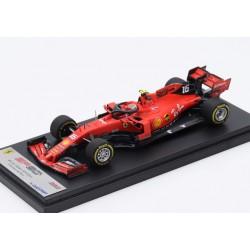 Ferrari SF90 16 F1 Winner Italie 2019 Charles Leclerc Looksmart LSF1024