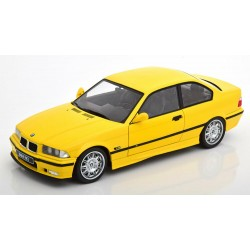 BMW M3 E36 1992 Yellow Dakar Solido S1803902