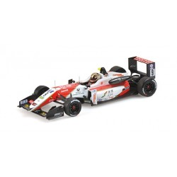 Dallara Mercedes F317 Macau GP 2018 Mick Schumacher Minichamps 517184309
