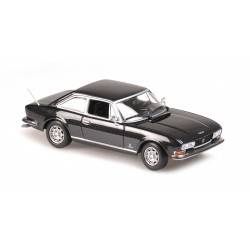 Peugeot 504 Coupe 1976 Anthracite Maxichamps 940112121