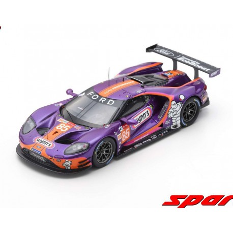 Ford GT 85 24 Heures du Mans 2019 Spark S7945