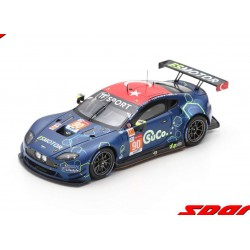 Aston Martin Vantage GTE 90 24 Heures du Mans 2019 Spark S7948