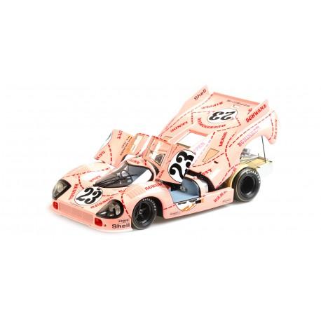 Porsche 917/20 23 24 Heures du Mans 1971 Minichamps 180716923