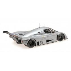 Sauber Mercedes C9 62 24 Heures du Mans 1989 Minichamps 155893562