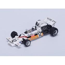 McLaren M19 F1 Afrique du Sud 1972 Winner Denny Hulme Spark S4292