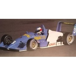 Reynard Spiess F903 3 Winner Inter F3 League Fuji Speedway 1990 Michael Schumacher Minichamps 517904323