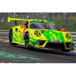 Porsche 911 GT3 R 991.2 911 24 Heures du Nurburgring 2019 Minichamps 410196011