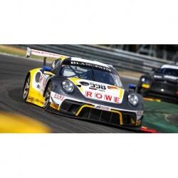 Porsche 911 GT3 R 991.2 88 24 Heures de Spa Francorchamps 2019 Minichamps 410196088