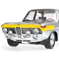 BMW 1800 TISA 4 24 Heures de Spa-Francorchamps 1965 Minichamps 107652504