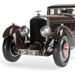 Bentley Speed Six Corsica Coupé 1930 Minichamps 107139420