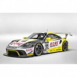 Porsche 911 GT3 R 991.2 99 24 Heures de Spa Francorchamps 2019 Minichamps 410196099