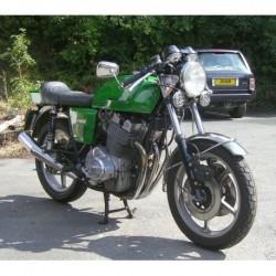 Laverda Jota 180 1978 Green Minichamps 122122504