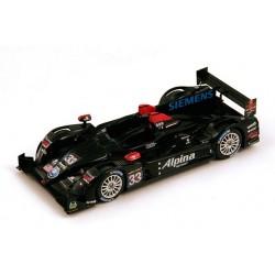 HPD ARX 03b Honda 33 24 Heures du Mans 2013 Spark S3753