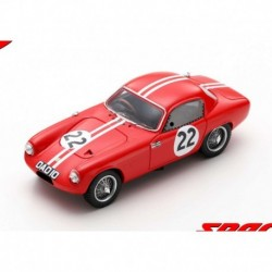 Lotus Elite 22 Goodwood 1961 Les Leston Spark S8216