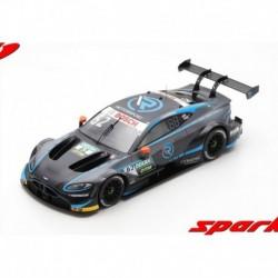 Aston Martin Vantage 62 DTM 2019 Ferdinand Habsburg Spark 18SG042