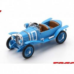 Chenard & Walcker 10 24 Heures du Mans 1923 2ème Spark S8101