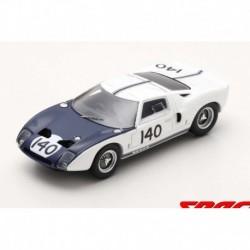 Ford GT 140 1000 Km du Nurburgring 1964 Spark S7954