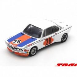 BMW CLC 28 Coupes de Spa 1973 Winner Groupe 2 Niki Lauda Spark SB226
