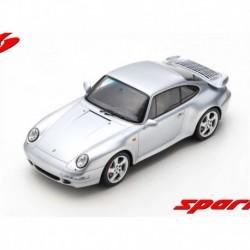 Porsche 993 Turbo 1997 Spark 18S468