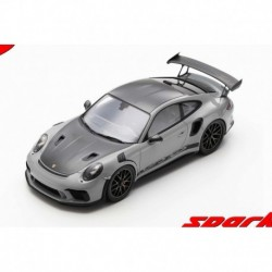Porsche 911 GT3 RS Weissach Package 2018 Spark 12S024