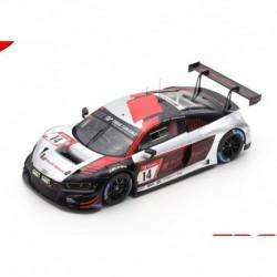 Audi R8 LMS 14 24 Heures du Nurburgring 2019 Spark 18SG039