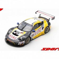 Porsche 911 GT3R 998 24 Heures de Spa Francorchamps 2019 Spark 18SB013