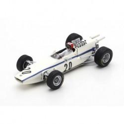 Lola T100 20 Albi F2 1967 Jo Siffert Spark SF163