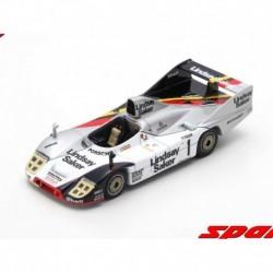 Porsche 936/80 1 9 Heures de Kyalami 1982 Spark SG507