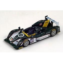 Oreca 03 Nissan 48 24 Heures du Mans 2013 Spark S3764