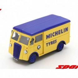 Morris PV Michelin 1948 Spark S6001
