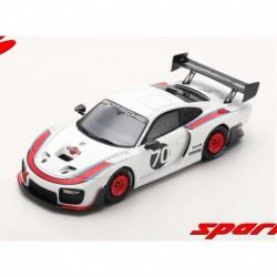 Porsche 935/19 Martini livery 2019 Spark S7630