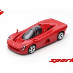 Yamaha OX99-11 Presentation 1992 Spark 18S360
