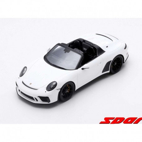 Porsche 911 Speedster 2019 Spark 18S466